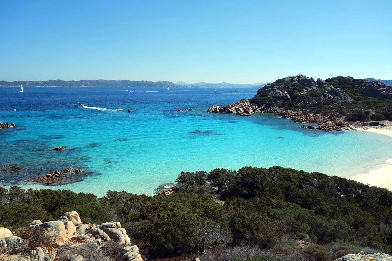 Ibiza beach, the best tested beaches of Ibiza