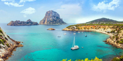 Ibiza weather: Winter and Summer temperatures